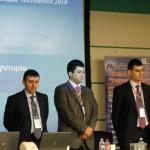 Microinvest Rusia 14 150x150 Первая Всероссийская конференция Microinvest