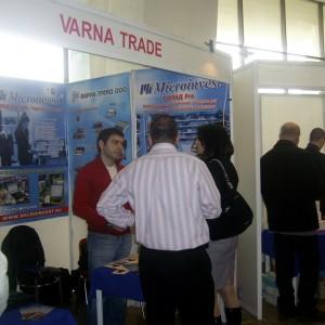 Microinvest 300x300 ЗДРАВООХРАНЕНИЕ И ФАРМАЦИЯ EXPO 2011, Ереван