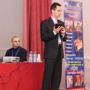 IM Konferencia 4 300x300 Партнерская конференция Microinvest 2011 – почувствуйте разницу!