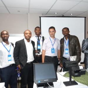 7 DSC04777 300x300 Семинар Microinvest в Кении