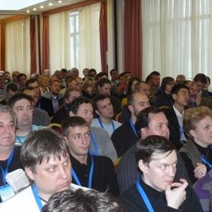 P1170880 300x300 Как это было I:  III Всероссийская партнёрская конференция Microinvest