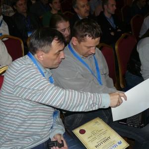 P1170942 300x300 Как это было I:  III Всероссийская партнёрская конференция Microinvest