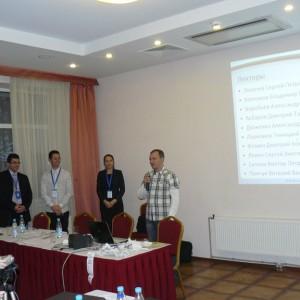 P1170990 300x300 Как это было I:  III Всероссийская партнёрская конференция Microinvest