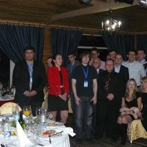 P1180005 300x300 Как это было II: III Всероссийская партнёрская конференция Microinvest