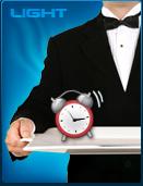 Restaurant Кнопка вызова официанта – удобная функция удобной программы!