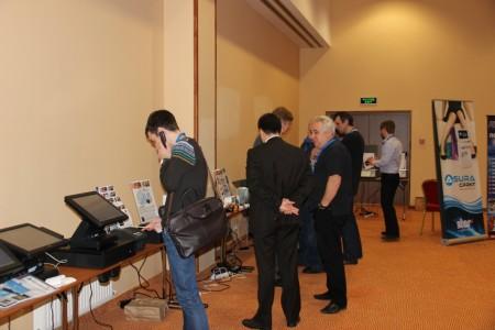 18 450x300 Фотоотчет конференции Microinvest Multisoft Star Micronics. День 1.