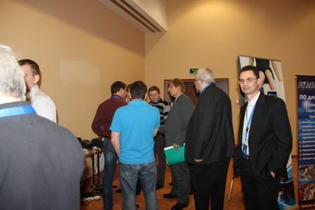 20 450x300 Фотоотчет конференции Microinvest Multisoft Star Micronics. День 1.