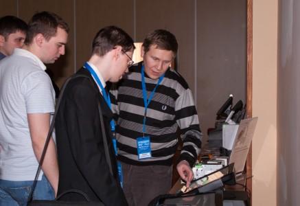 27 437x300 Фотоотчет конференции Microinvest Multisoft Star Micronics. День 1.