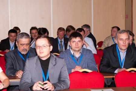 311 450x300 Фотоотчет конференции Microinvest Multisoft Star Micronics. День 1.
