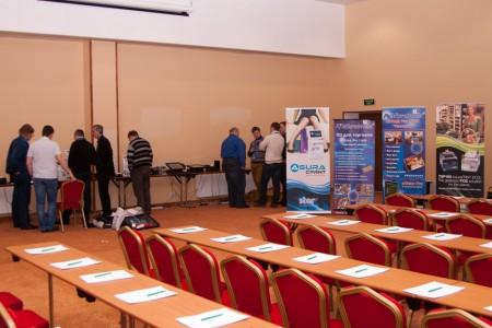 7 450x300 Фотоотчет конференции Microinvest Multisoft Star Micronics. День 1.