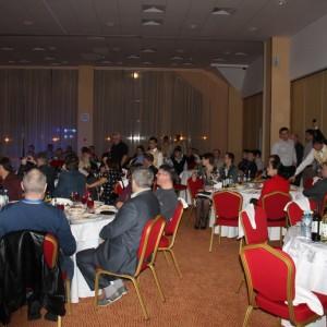 IMG 0799 300x300 Фотоотчет Конференции Microinvest Multisoft Star Micronics. Торжественный ужин.