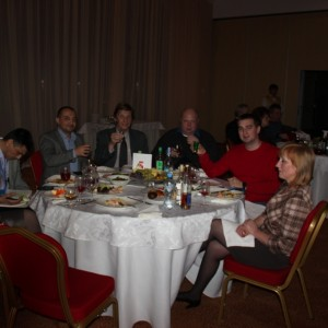 IMG 0813 300x300 Фотоотчет Конференции Microinvest Multisoft Star Micronics. Торжественный ужин.