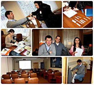 Конференция Microinvest и ГК ПОРТ