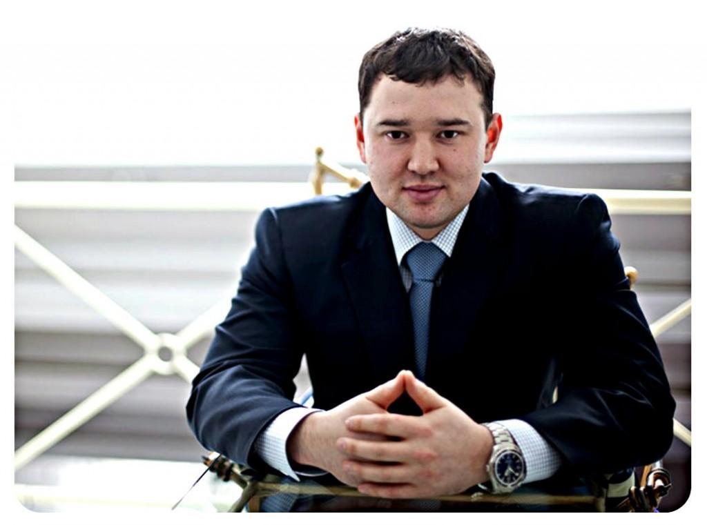 Сергей Видякин 1024x761 Сергей Видякин: «Можно ли сделать бизнес еще эффективнее?»