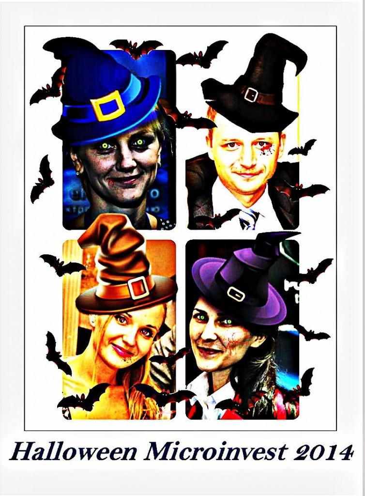 Halloween2014 754x1024 Halloween Microinvest 2014