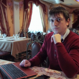 Дмитрий Фомин, компания U-POS, Егорьевск